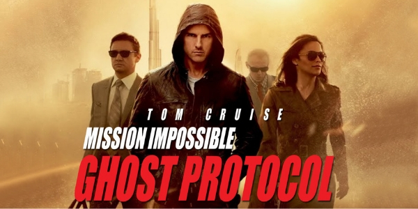 Mission Impossible 600x300